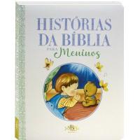 Histórias da bíblia...meninos