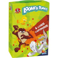 Minha maletinha de licenciados: Looney Tunes