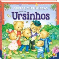Minhas cartinhas! Cartas misteriosas para os ursinhos