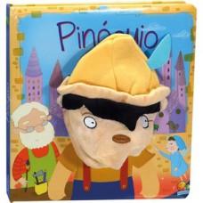 Fantoches e contos: Pinóquio