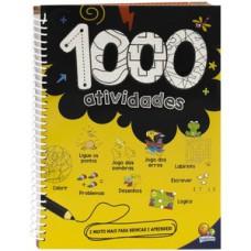 1000 atividades