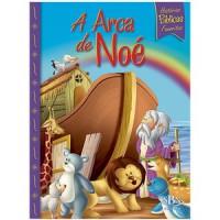 Histórias Bíblicas Favoritas: Arca de Noé