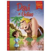 Histórias Bíblicas Favoritas: Davi e Golias