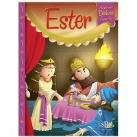 Histórias Bíblicas Favoritas: Ester