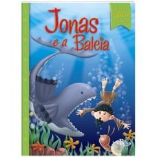 Histórias Bíblicas Favoritas: Jonas e a baleia