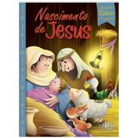 Histórias Bíblicas Favoritas: Nascimento de Jesus
