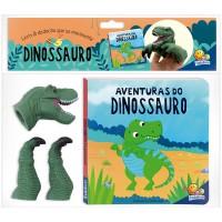 Aventuras com Dedoches: Dinossauro