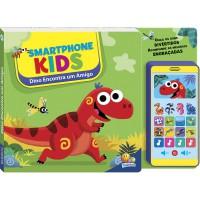Smartphone kids: Dino encontra um amigo