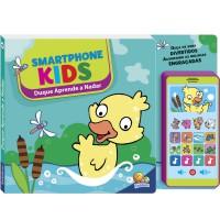 Smartphone Kids: Duque Aprende a Nadar