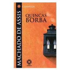 Quincas Borba (Pocket)
