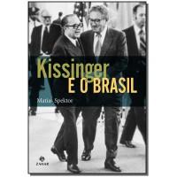 Kissinger E O Brasil