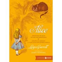 Alice: edição bolso de luxo