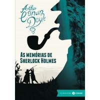 As memórias de Sherlock Holmes: edição bolso de luxo (Clássicos Zahar)