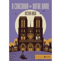 O corcunda de Notre Dame: edição bolso de luxo (Clássicos Zahar)