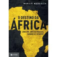 O destino da África