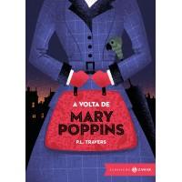 A volta de Mary Poppins: edição bolso de luxo (Clássicos Zahar)
