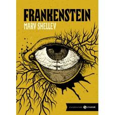 Frankenstein: edição bolso de luxo (Clássicos Zahar)