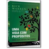 UMA VIDA COM PROPOSITOS