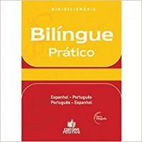 MINIDICIONARIO BILINGUE PRATICO ESPANHOL PORTUGUES