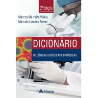 Dicionário de ciências biológicas e biomédicas
