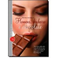 Homens, Dinheiro E Chocolate - Ponto De Leitura