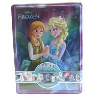 Disney - latinha feliz - Frozen