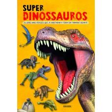 Super Dinossauros