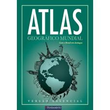 Atlas Geografico Mundial Versao Essencial - Verde - 2ª Edicao