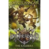 Brotherband 07 - A Caldeira