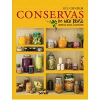 Conservas do meu Brasil