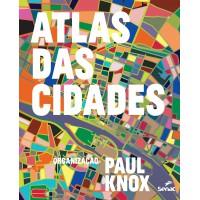 Atlas das cidades