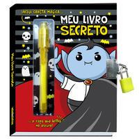Meu Livro Secreto
