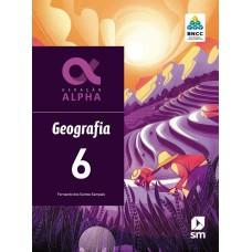 GERACAO ALPHA GEOGRAFIA 6 ANO BNCC20