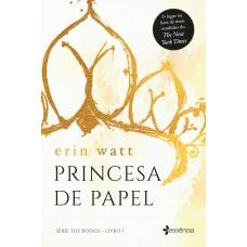 Princesa de papel
