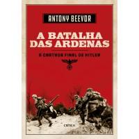 A batalha de Ardenas