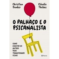 O palhaço e o psicanalista