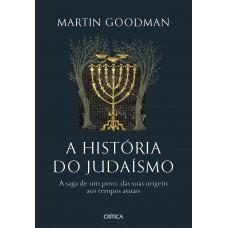 A história do Judaísmo