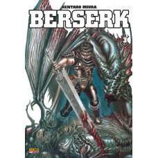 Berserk Edição Luxo Vol.3