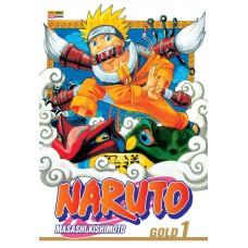 Naruto Gold - Vol. 01