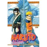 Naruto Gold Vol. 04