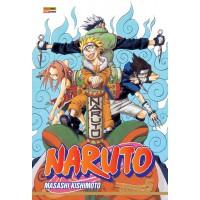 Naruto Gold Vol. 05