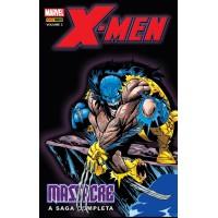 X-Men: Massacre Vol. 2 de 4