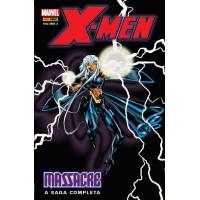X-Men: Massacre Vol. 3 de 4