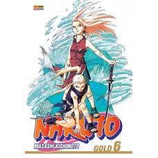 Naruto Gold Vol. 06