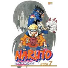 Naruto Gold Vol. 07