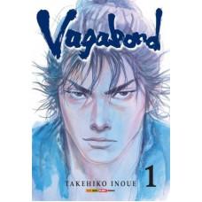 Vagabond Vol 01