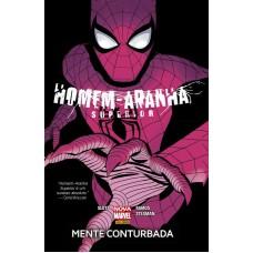 Homem-Aranha Superior: Mente Conturbada