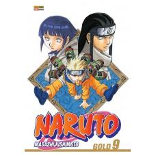 Naruto Gold Vol. 09