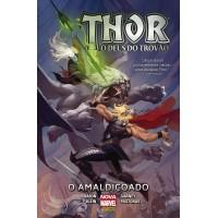 Thor O Deus do Trovão: O Amaldiçoado