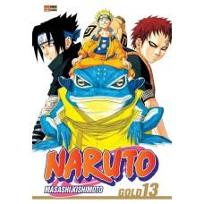 Naruto Gold Vol. 13